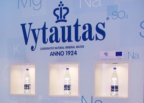 "Mineralinis vanduo ""Vytautas"""