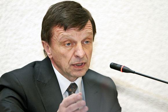 Vytauto Valentinavičiaus nuotr./Petras Barkauskas