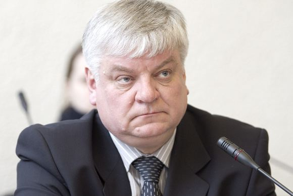 Vytauto Valentinavičiaus nuotr./Rimantas Vaitkus