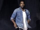 AFP/Scanpix nuotr./Kanye Westas