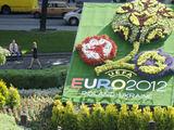 AFP/Scanpix nuotr./Ukraine is waiting for European football fans.