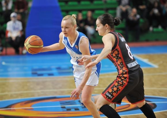 Scanpix/RIA Novosti nuotr./Auara Bimbaitė