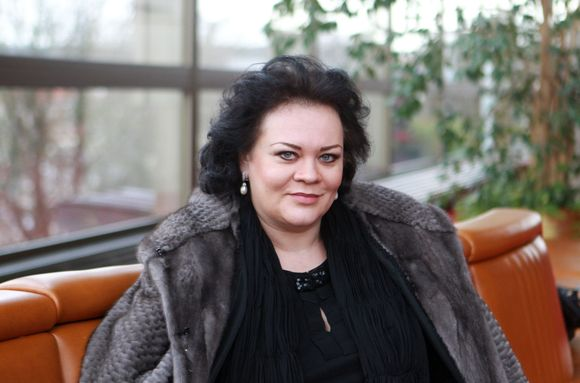 Violeta Urmanavičiūtė – Urmana