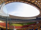 Reuters/Scanpix nuotr./Stadium in Kiev