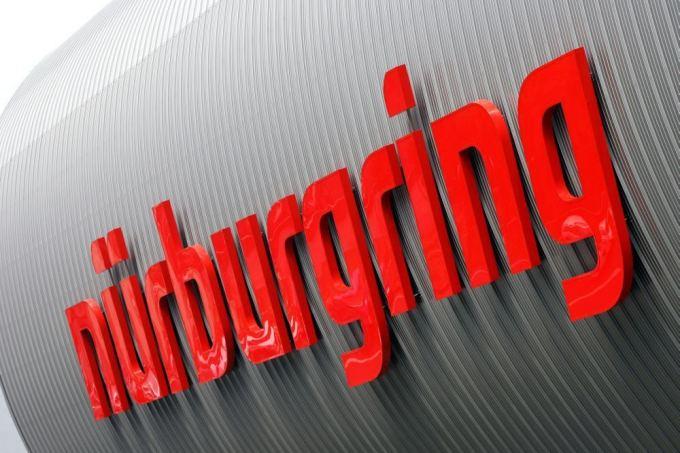 organizatorių nuotr./Niurburgringo trasa