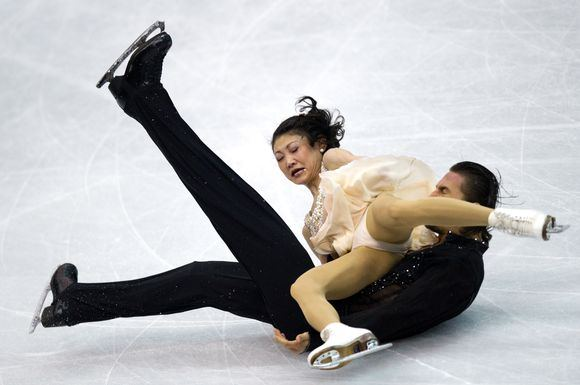 RIA Novosti nuotr./Yuko Kawaguti ir Aleksandras Smirnovas