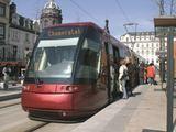 Tokie tramvajai gali atsirasti ir Vilniuje