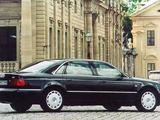 "Gamintojo nuotr./""Audi A8 Lang"""