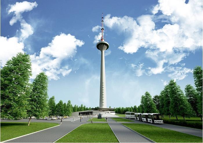 Talino televizijos bokštas