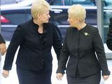 BFL nuotr./Rebusas: ar I.Degutienė (dešinėje) ryšis bandyti pakeisti D.Grybauskaitę?