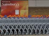 """""""Reuters""""/""""Scanpix"""" nuotr./""""Sainsbury`s"""" prekybos tinklas"""