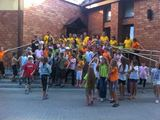 Vilnius International Rotary Club nuotr./Rotary summer camp 2011