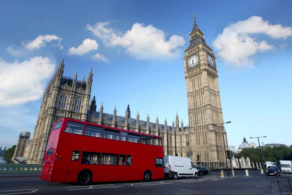 varpos Londone
