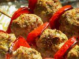 Fotolia nuotr./Maltos mėsos vėrinukai