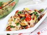 Shutterstock nuotr./Ryžiai su daržovėmis