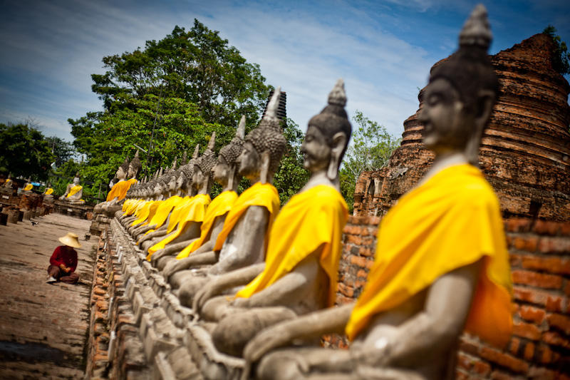 Budos statulos