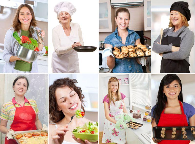 Dalinkitės patiekalų receptais