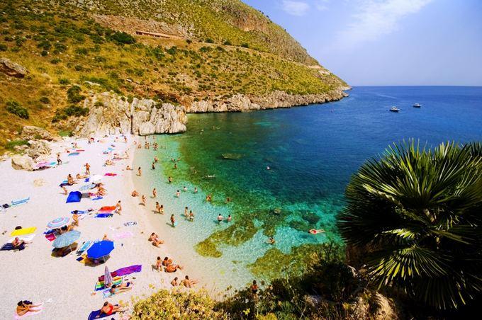 Novaturo nuotr./Sicilija