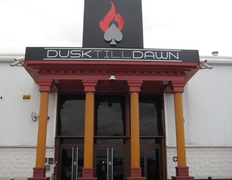 """Pokerio klube """"Dusk Till Dawn"""" bus bandoma pamušti dar vieną pokerio rekordą"""