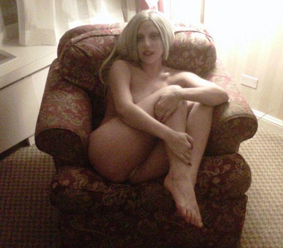Asmeninio archyvo nuotr./Lady Gaga
