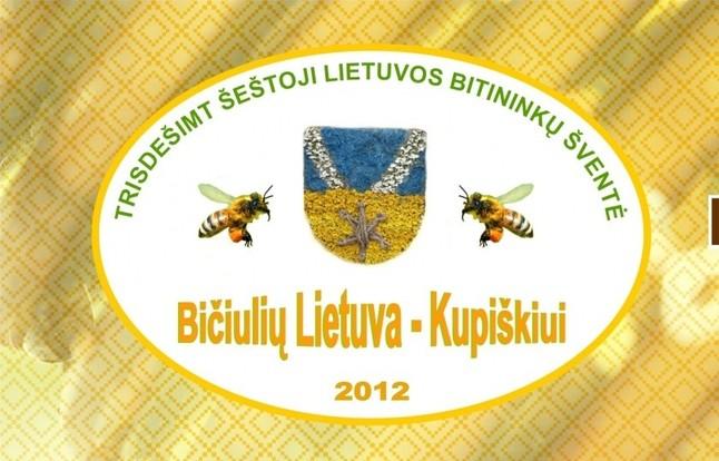 Organizatorių nuotr./36-oji Lietuvos bitininkų aventė