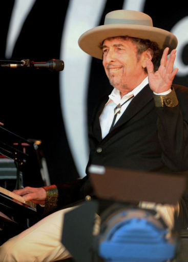 "AFP/""Scanpix"" nuotr./Bobas Dylanas"