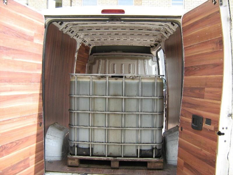 Mokymuose dalyvavą Lietuvos ir Lenkijos pareigūnai patruliuodami aptiko 1000 l nelegaliai gabenamų degalų