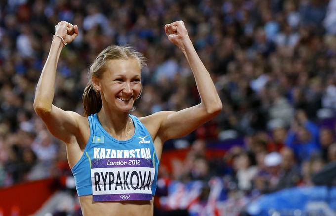 Reuters/Scanpix nuotr./Olga Rypakova
