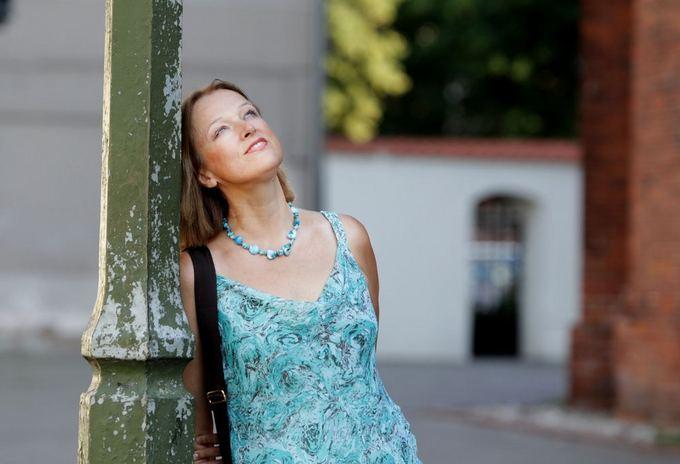 Eriko Ovčarenko/15min.lt nuotr./Gintarė Jautakaitė