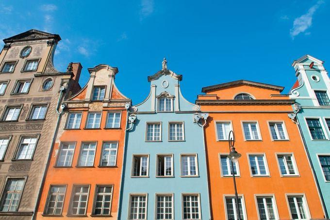 Fotolia nuotr./Gdanskas