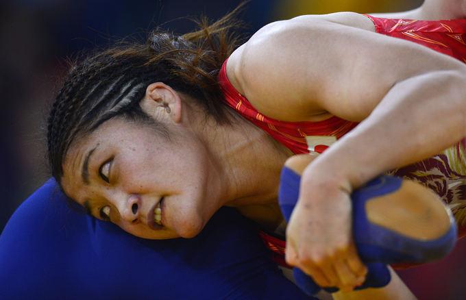 AFP/Scanpix nuotr./Kaori Icho