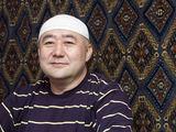 V.Valentinavičiaus nuotr./Bahtijoras Vilniuje gamina uzbekiakus patiekalus.