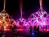 """Pauliaus Musteikio nuotr./Festivalis """"Burning Man"""""""