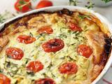 Shutterstock nuotr./Pomidorų apkepas