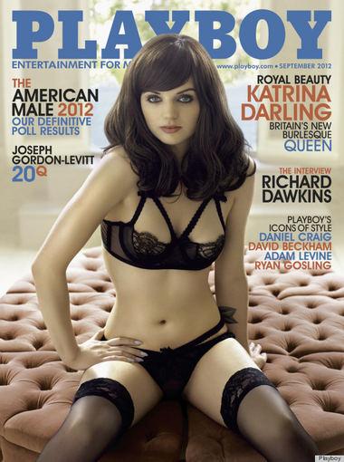 Huffingtonpost.com/Katrina Darling
