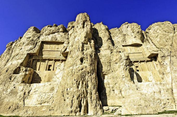 Fotolia nuotr./Persepolis