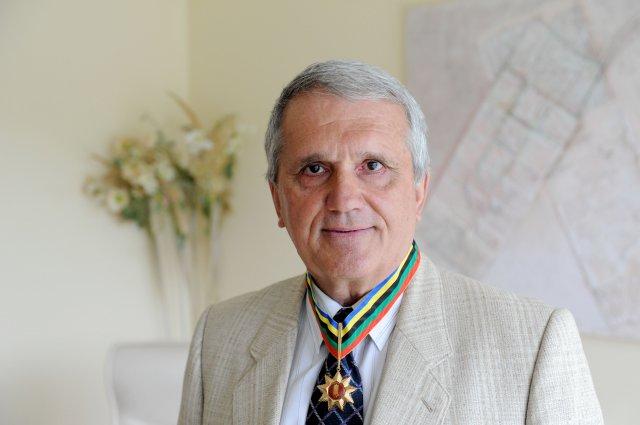 Antanas Taraskevičius