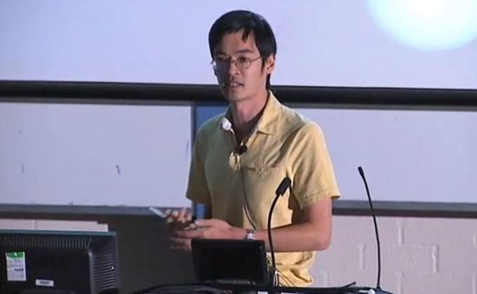 Kadras ia youtube.com/Terence'as Tao