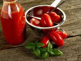 Fotolia nuotr./Naminis pomidorų padažas