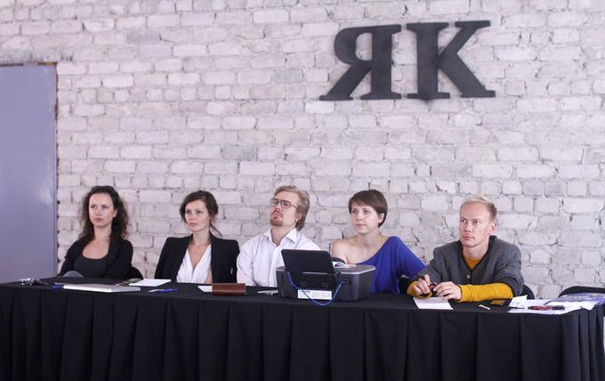 Andrey Motorichev nuotr./Modelių atrankos komisijja