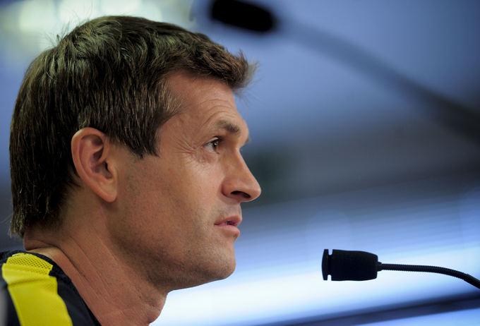AFP/Scanpix nuotr./Tito Vilanova