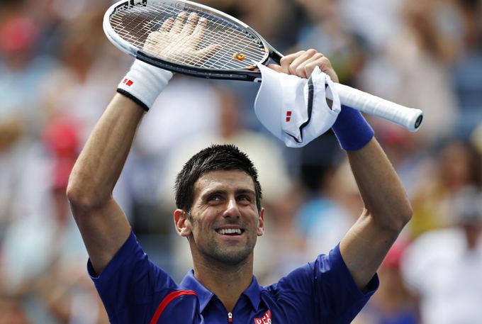 Reuters/Scanpix nuotr./Novakas Džokovičius
