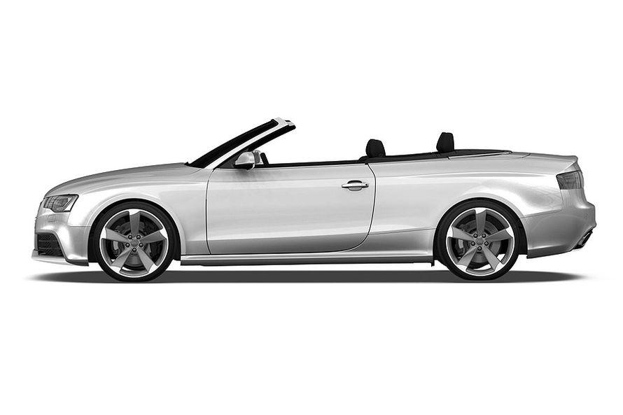 """""""Audi RS5"""" eskizas"""