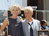 Reuters/Scanpix nuotr./Ellen DeGeneres su žmona Portia de Rossi