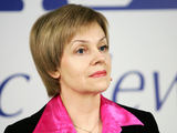 BFL/T.Urbelionis/Sveikatos apsaugos viceministrė Nora Ribokienė