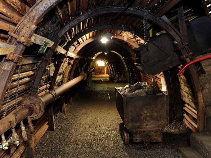 unesco.org nuotr./Kalnakasybos kompleksai Valonijoje (Belgija)