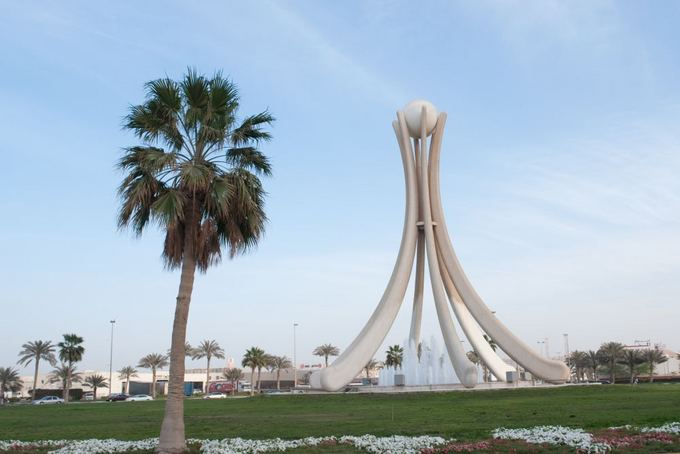 Fotolia nuotr./Perlų gavybos objektas Bahreine