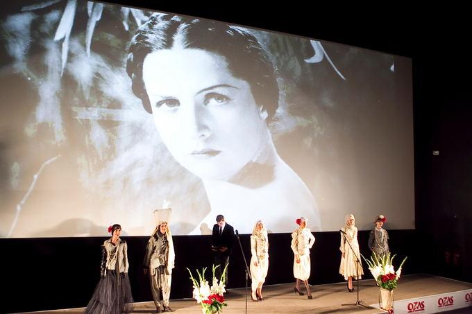 Viganto Ovadnevo nuotr./Lenkų kino savaitės atidarymo akimirka.