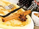 Fotolia nuotr./Desertinis omletas su varake