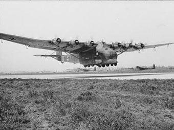Messerschmitt 323 Gigant